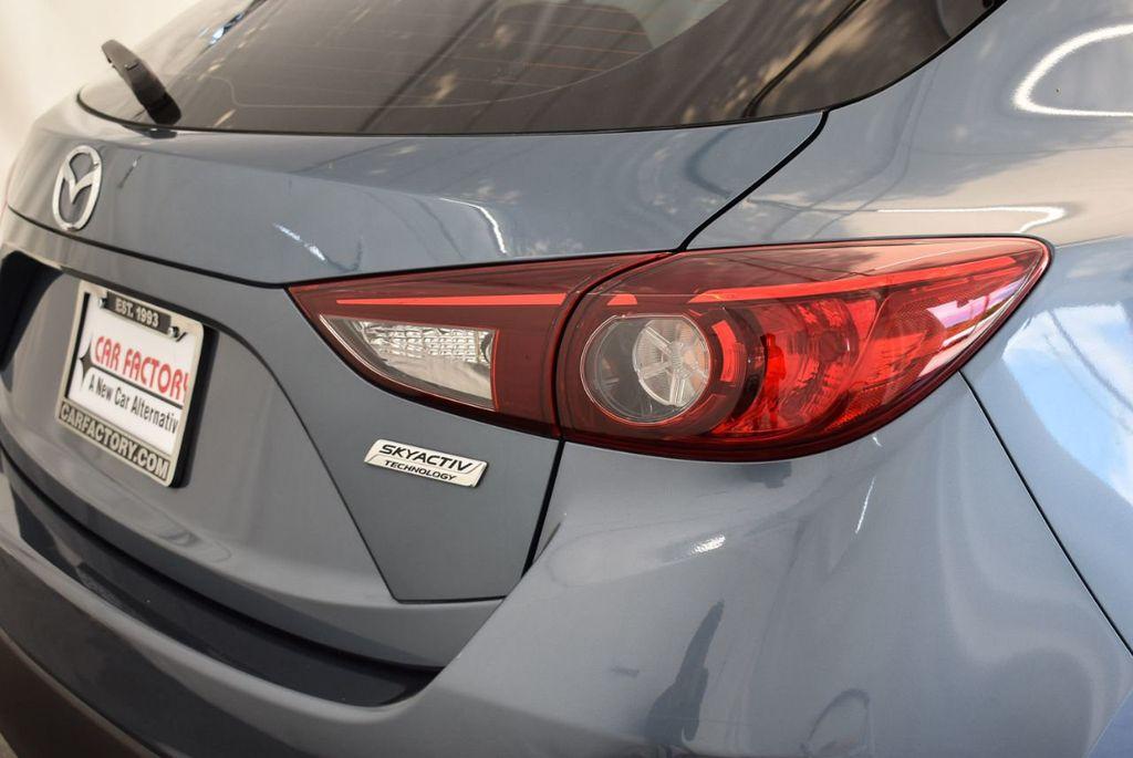 2015 Mazda Mazda3 4dr Sedan Automatic i Sport - 18044374 - 1
