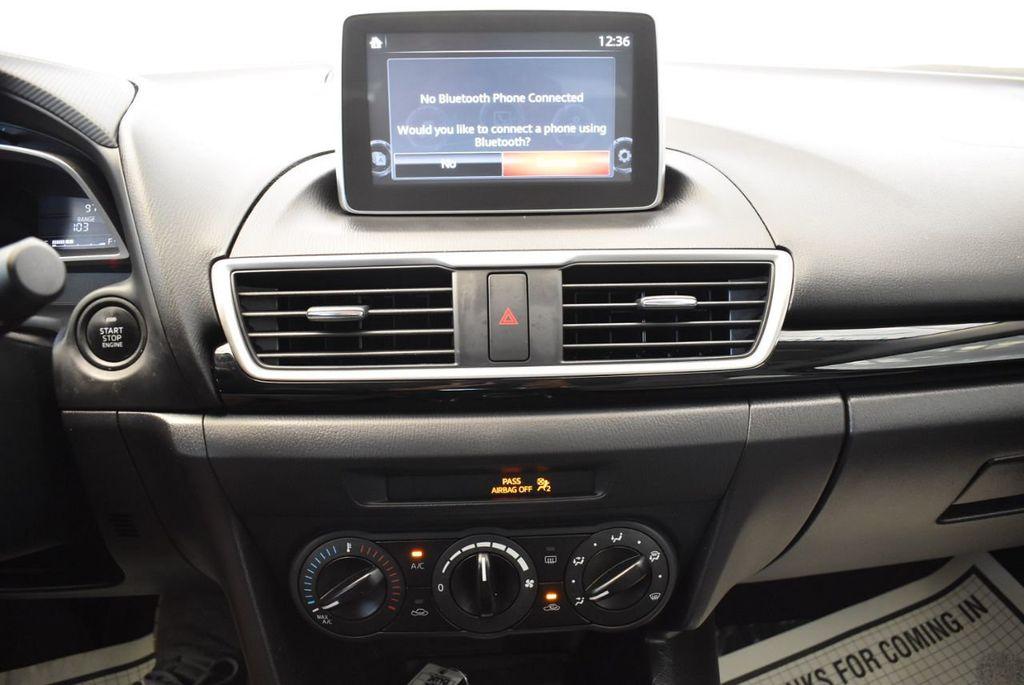 2015 Mazda Mazda3 4dr Sedan Automatic i Sport - 18044374 - 20