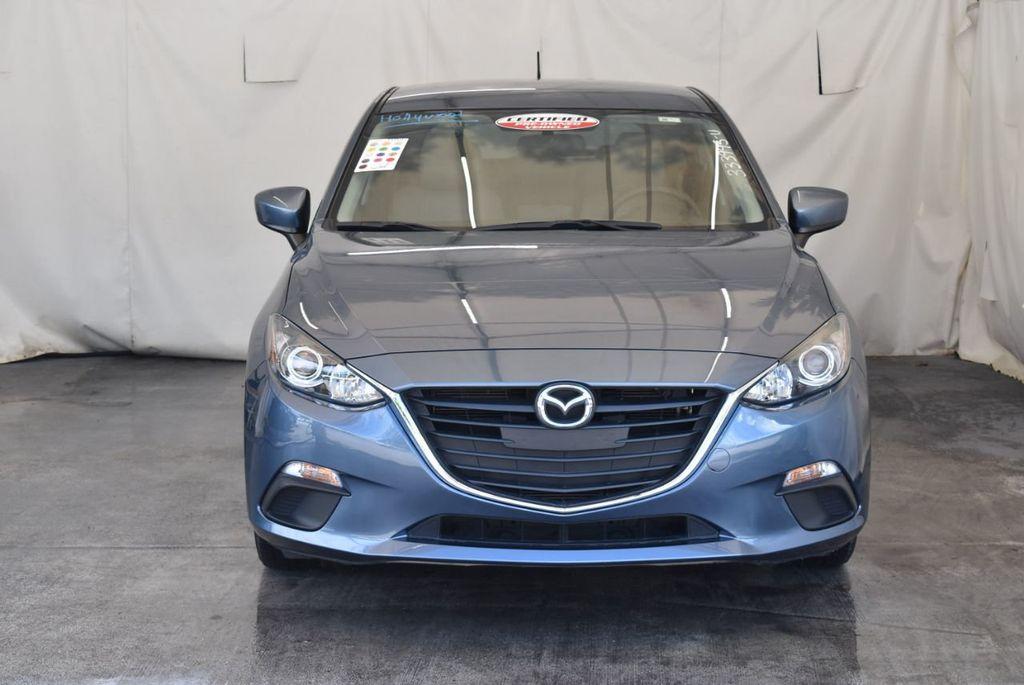 2015 Mazda Mazda3 4dr Sedan Automatic i Sport - 18044374 - 3