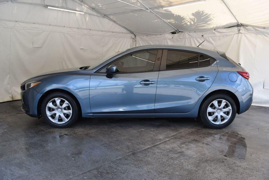 2015 Mazda Mazda3 4dr Sedan Automatic i Sport - 18044374 - 4