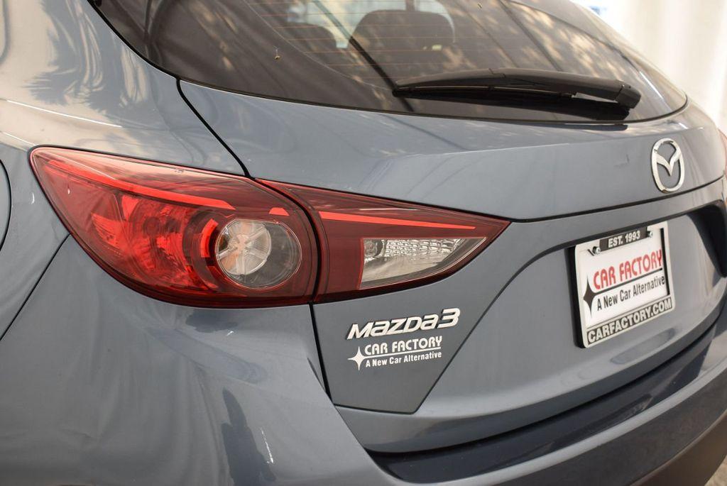 2015 Mazda Mazda3 4dr Sedan Automatic i Sport - 18044374 - 6