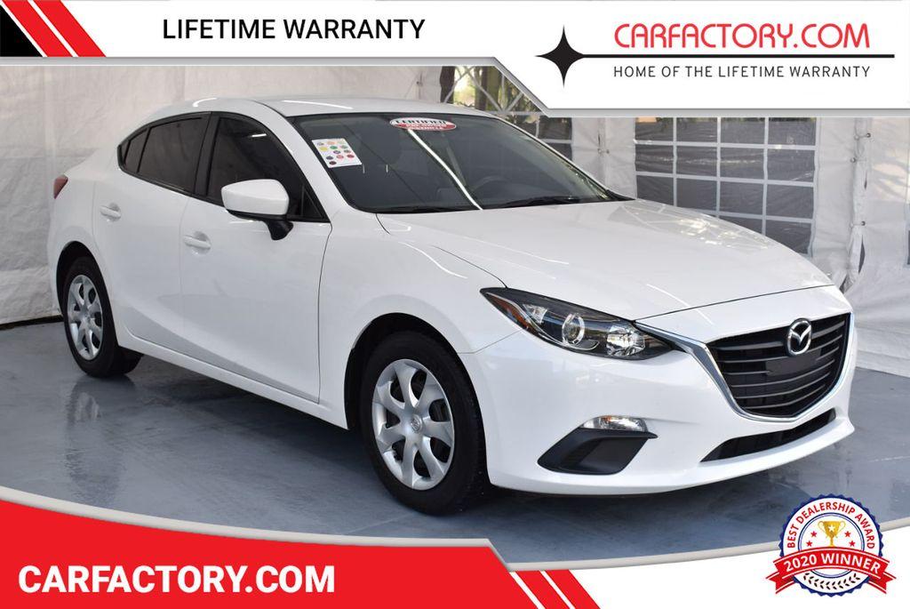2015 Mazda Mazda3 I SPORT - 18319309 - 0
