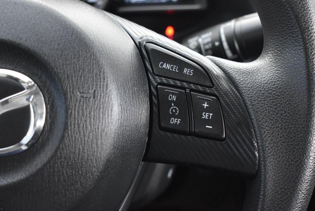 2015 Mazda Mazda3 I SPORT - 18319309 - 18
