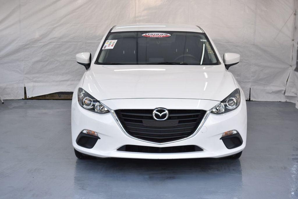 2015 Mazda Mazda3 I SPORT - 18319309 - 3