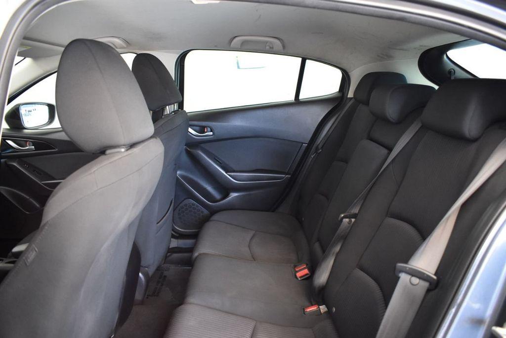 2015 Mazda Mazda3 I TOURING - 18122120 - 16