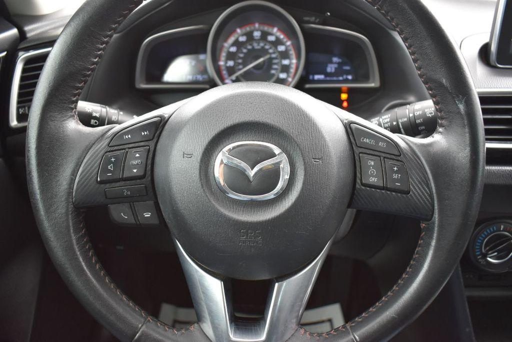 2015 Mazda Mazda3 I TOURING - 18122120 - 20