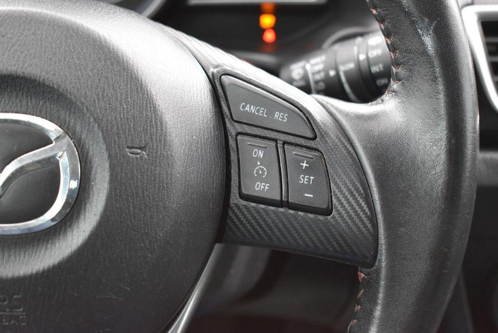 2015 Mazda Mazda3 I TOURING - 18122120 - 21