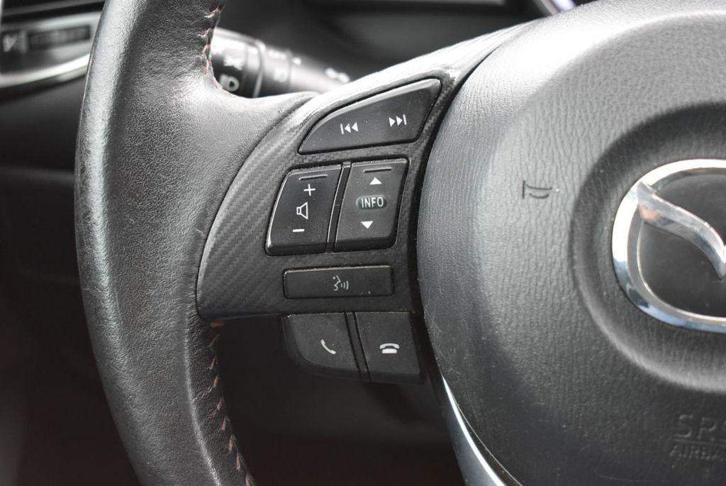 2015 Mazda Mazda3 I TOURING - 18122120 - 22
