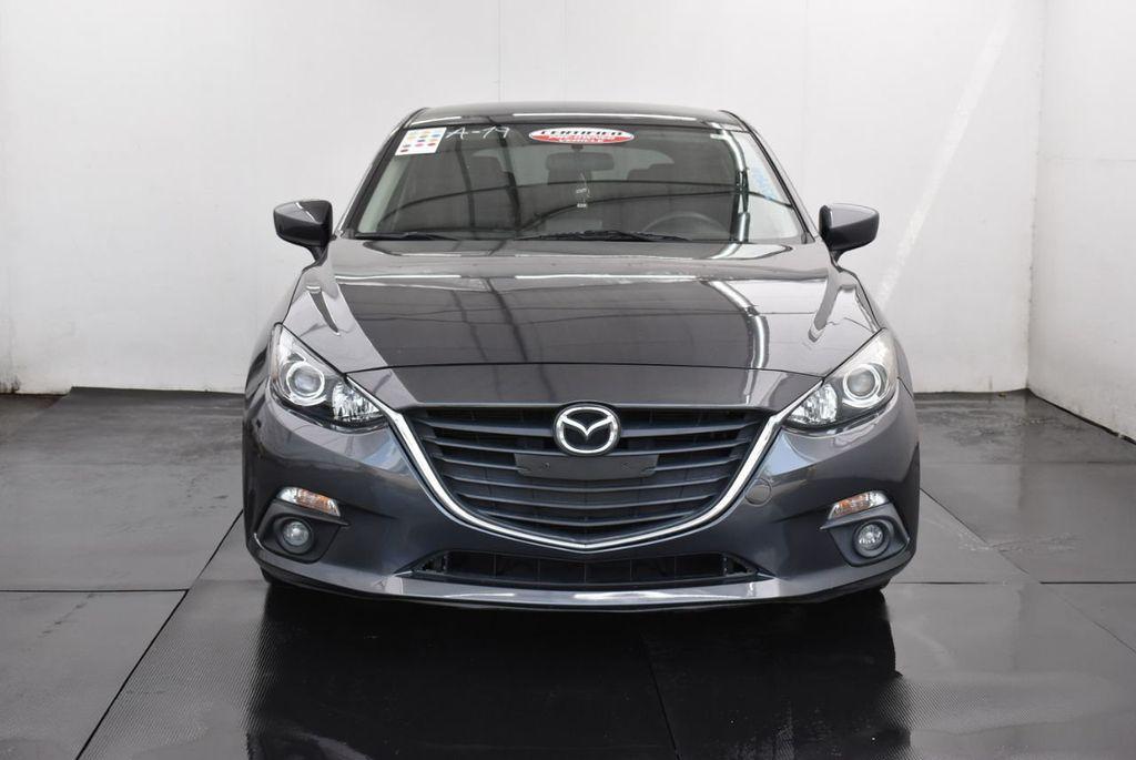 2015 Mazda Mazda3 I TOURING - 18122120 - 2