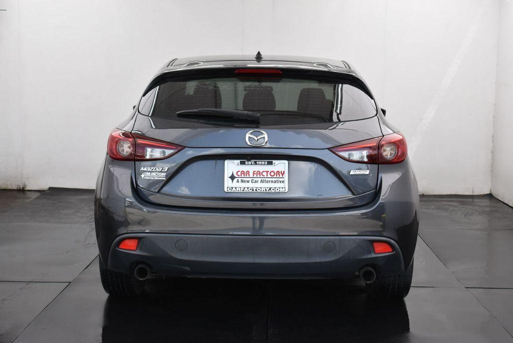 2015 Mazda Mazda3 I TOURING - 18122120 - 3