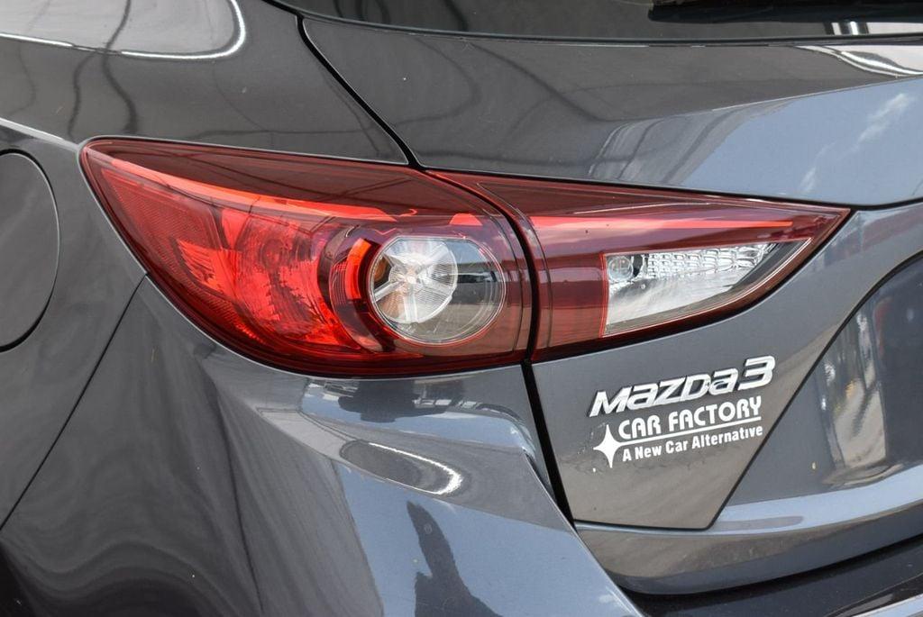 2015 Mazda Mazda3 I TOURING - 18122120 - 4