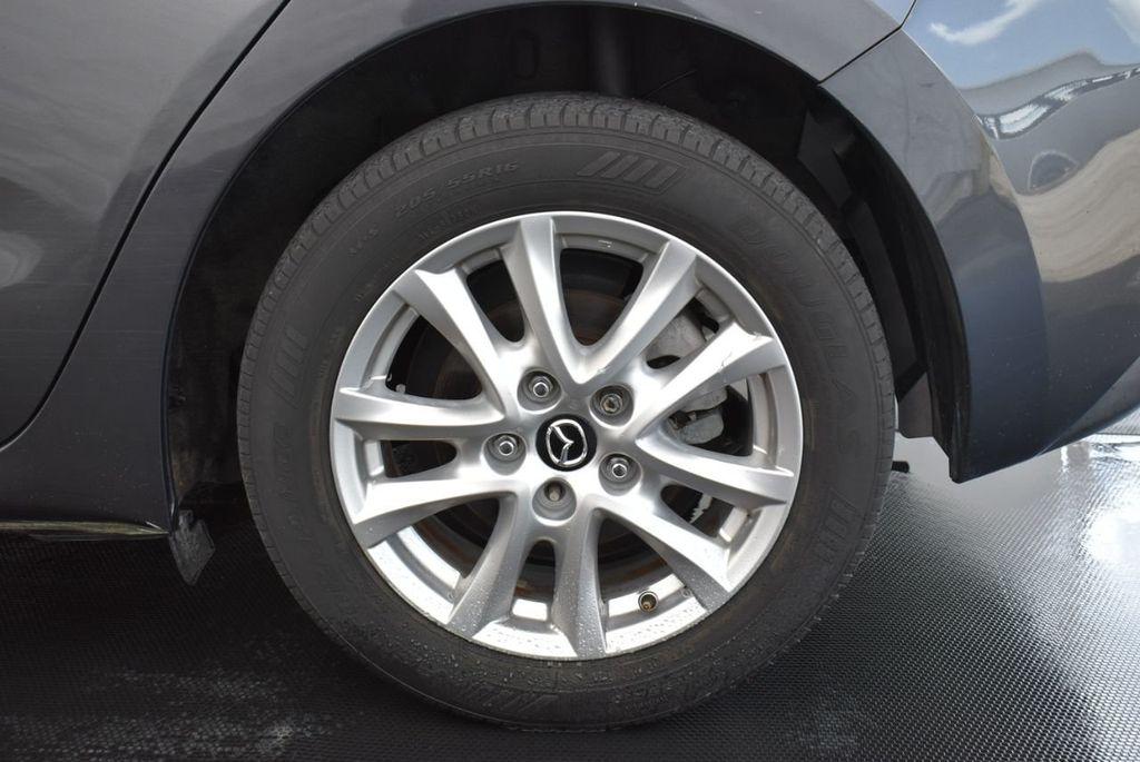 2015 Mazda Mazda3 I TOURING - 18122120 - 8