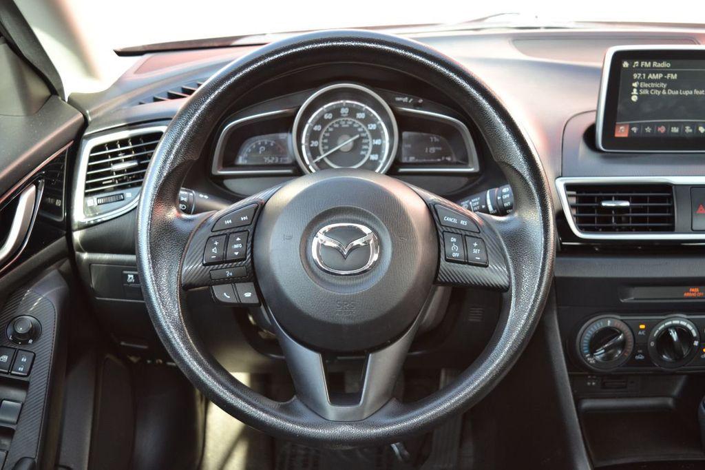 2015 Mazda Mazda3 Mazda Mazda3 i Sport Hatchback AutoCheck 1-Owner - 18253798 - 9