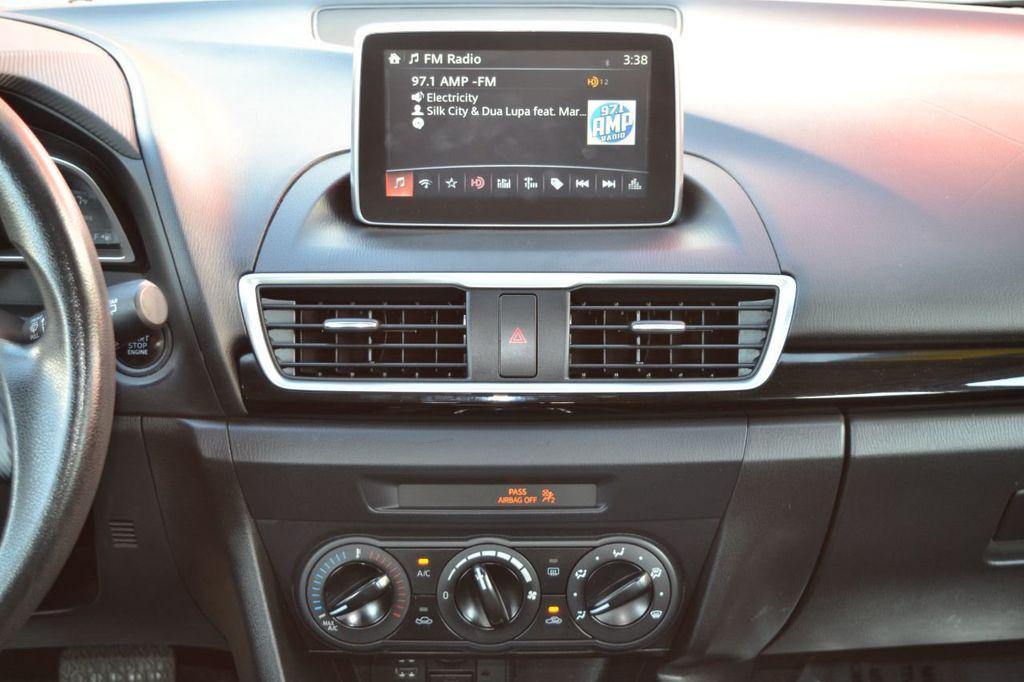 2015 Mazda Mazda3 Mazda Mazda3 i Sport Hatchback AutoCheck 1-Owner - 18253798 - 10
