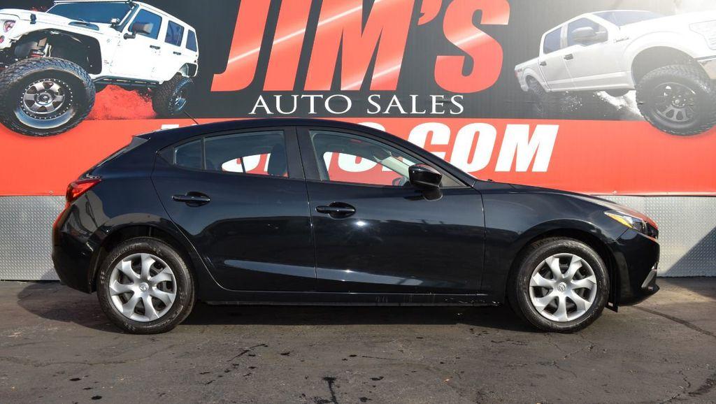 2015 Mazda Mazda3 Mazda Mazda3 i Sport Hatchback AutoCheck 1-Owner - 18253798 - 3
