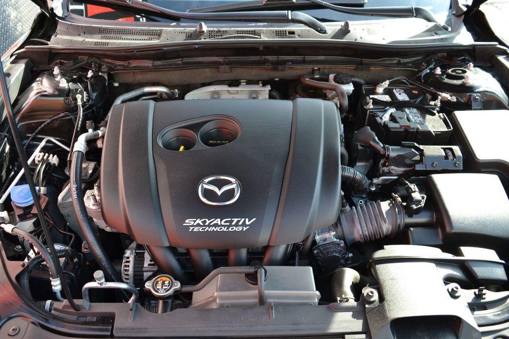 2015 Mazda Mazda3 Mazda Mazda3 i Sport Hatchback AutoCheck 1-Owner - 18253798 - 7