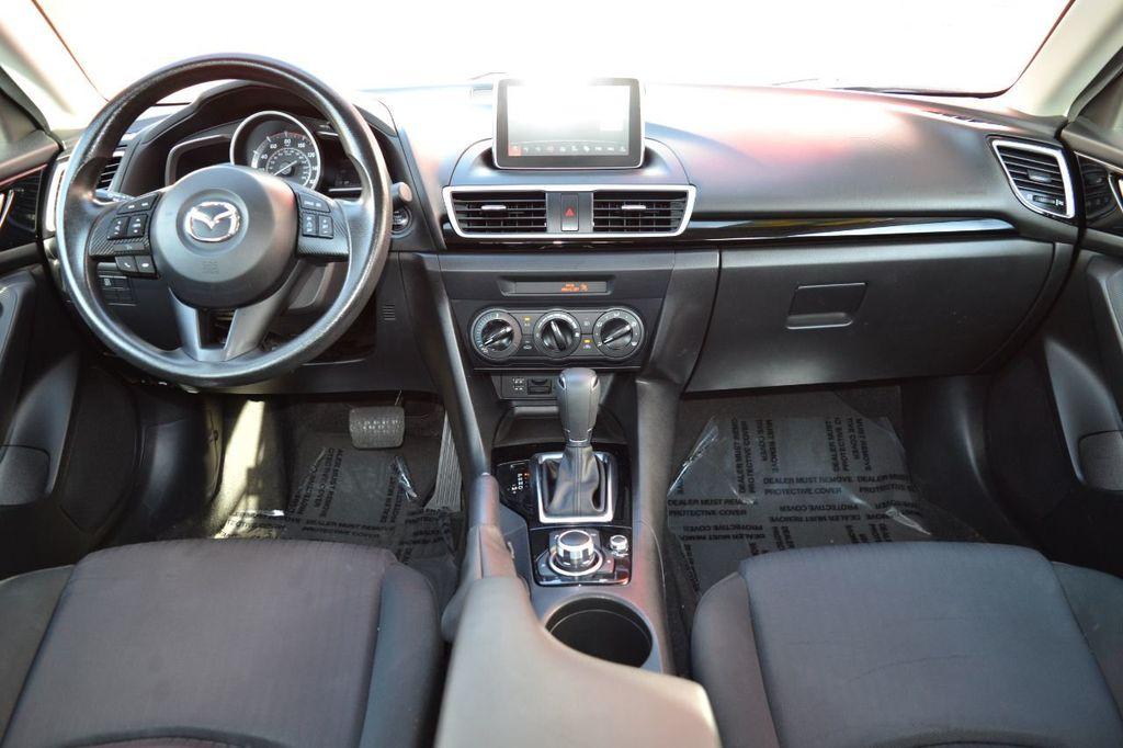2015 Mazda Mazda3 Mazda Mazda3 i Sport Hatchback AutoCheck 1-Owner - 18253798 - 8