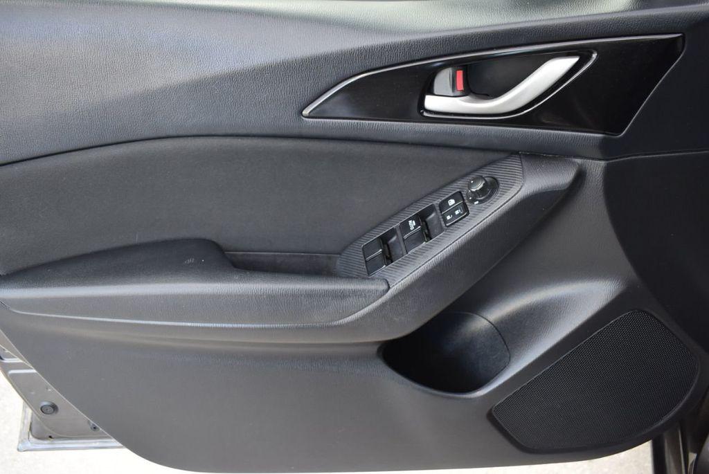 2015 Mazda Mazda3 SPORT - 18436043 - 14