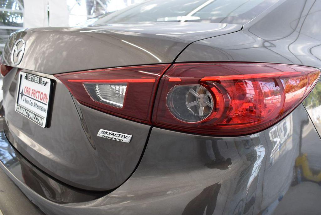 2015 Mazda Mazda3 SPORT - 18436043 - 1