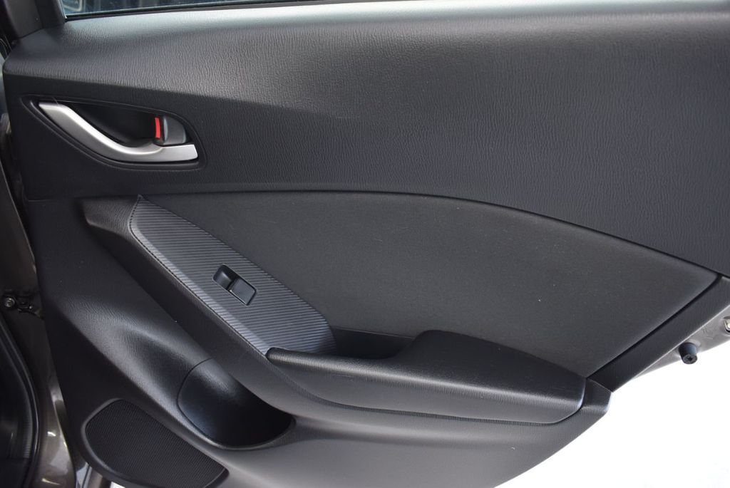2015 Mazda Mazda3 SPORT - 18436043 - 23