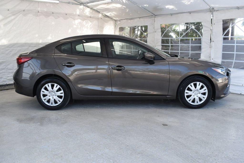 2015 Mazda Mazda3 SPORT - 18436043 - 2