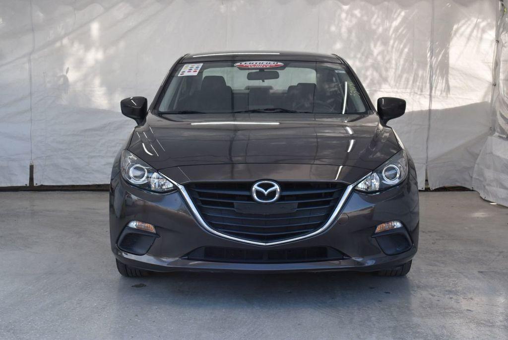 2015 Mazda Mazda3 SPORT - 18436043 - 3
