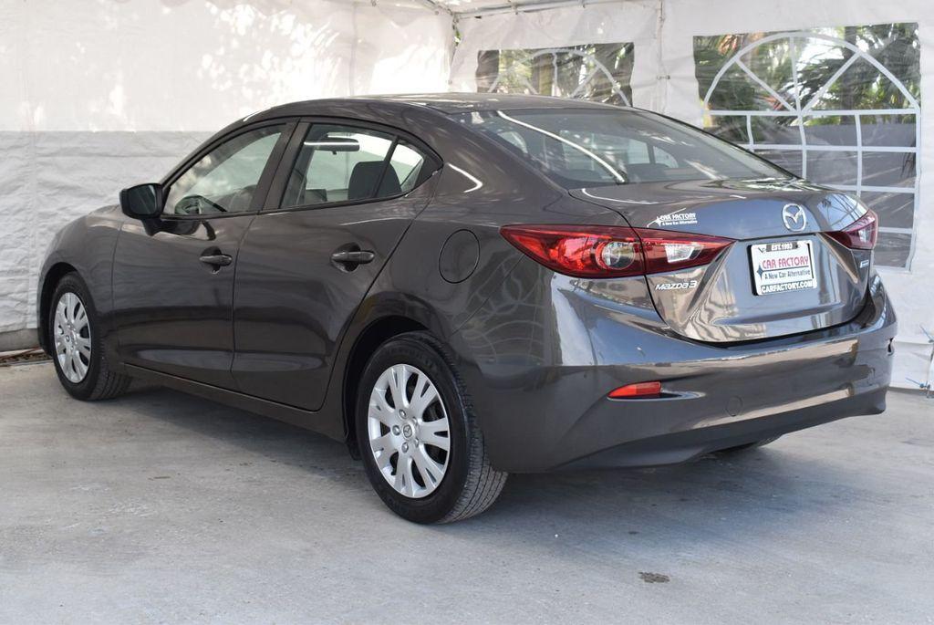 2015 Mazda Mazda3 SPORT - 18436043 - 5