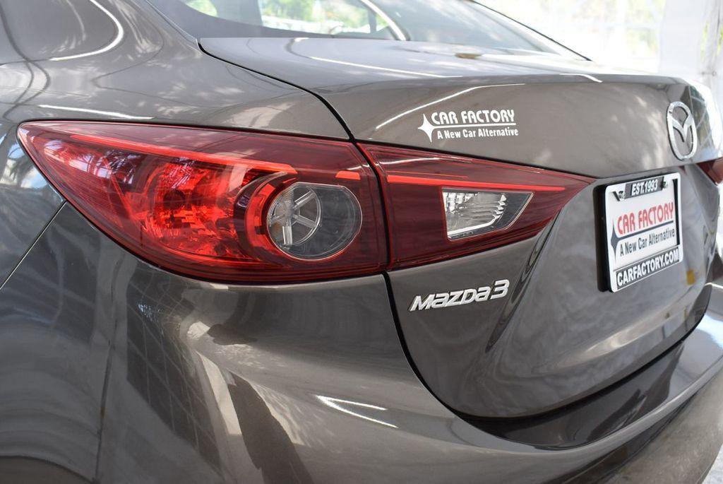 2015 Mazda Mazda3 SPORT - 18436043 - 6