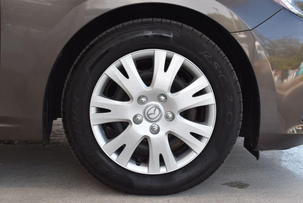 2015 Mazda Mazda3 SPORT - 18436043 - 8