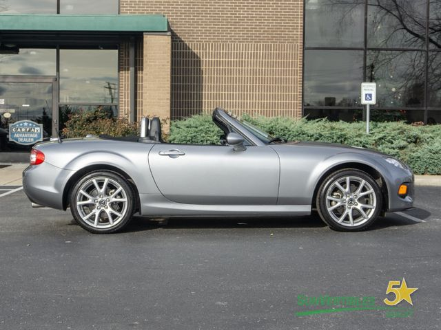 2015 Mazda MX-5 Miata 2dr Convertible Automatic Grand Touring - 18288582 - 1