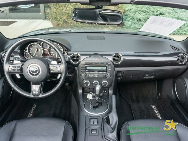 2015 Mazda MX-5 Miata 2dr Convertible Automatic Grand Touring - 18288582 - 2