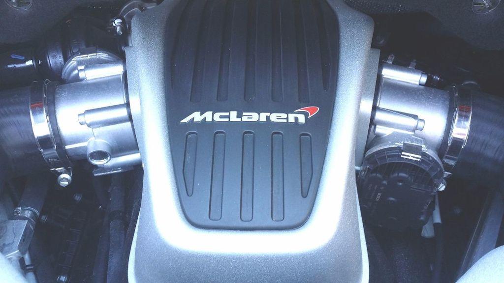 2015 McLaren 650S 2dr Convertible Spider - 15483160 - 11