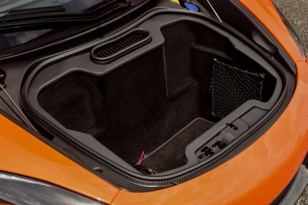 2015 McLaren 650S 2dr Convertible Spider - 15483160 - 13