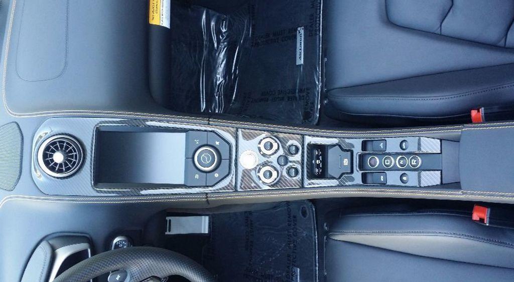 2015 McLaren 650S 2dr Convertible Spider - 15483160 - 27