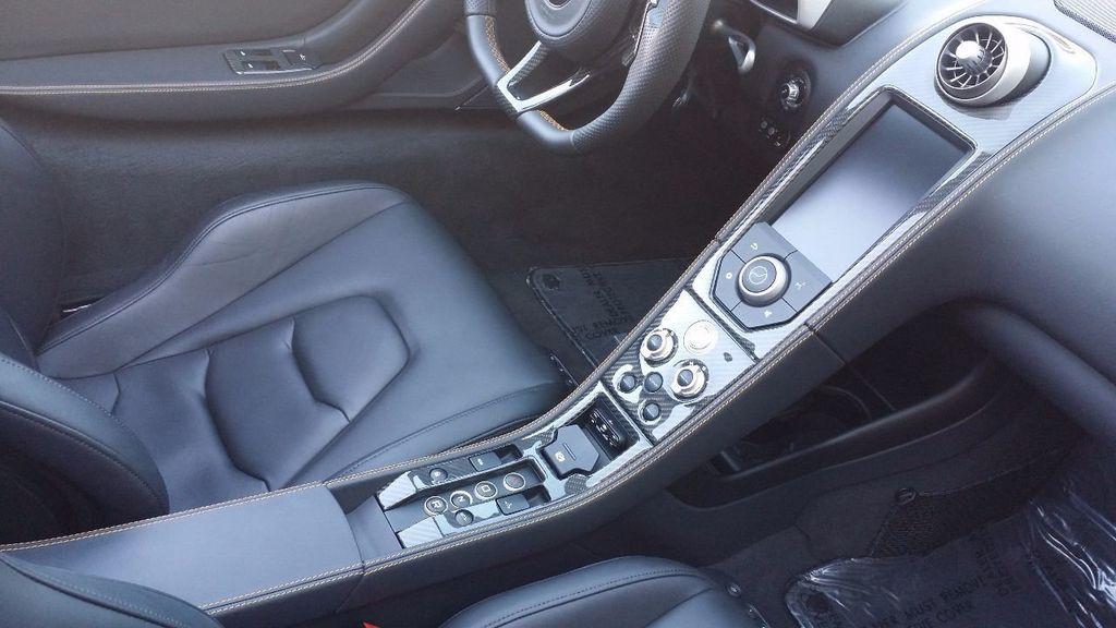 2015 McLaren 650S 2dr Convertible Spider - 15483160 - 31