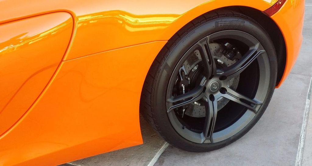 2015 McLaren 650S 2dr Convertible Spider - 15483160 - 41