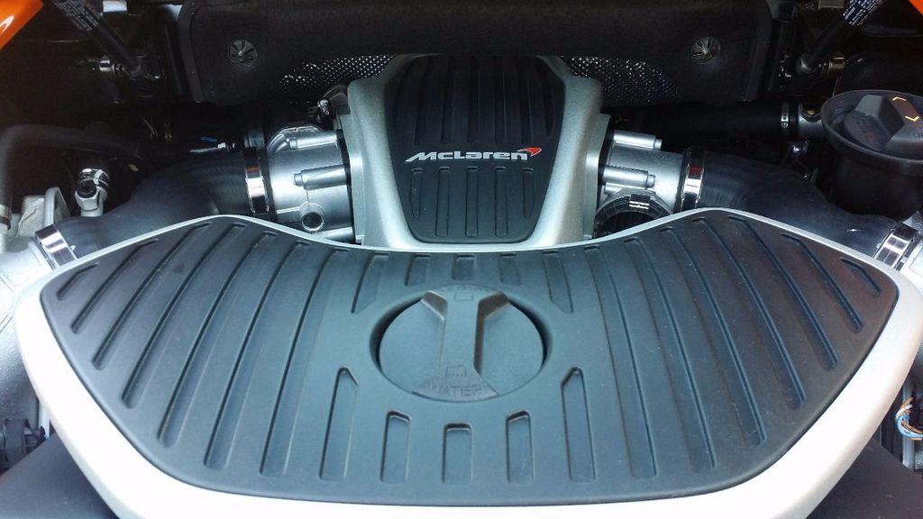 2015 McLaren 650S 2dr Convertible Spider - 15483160 - 52