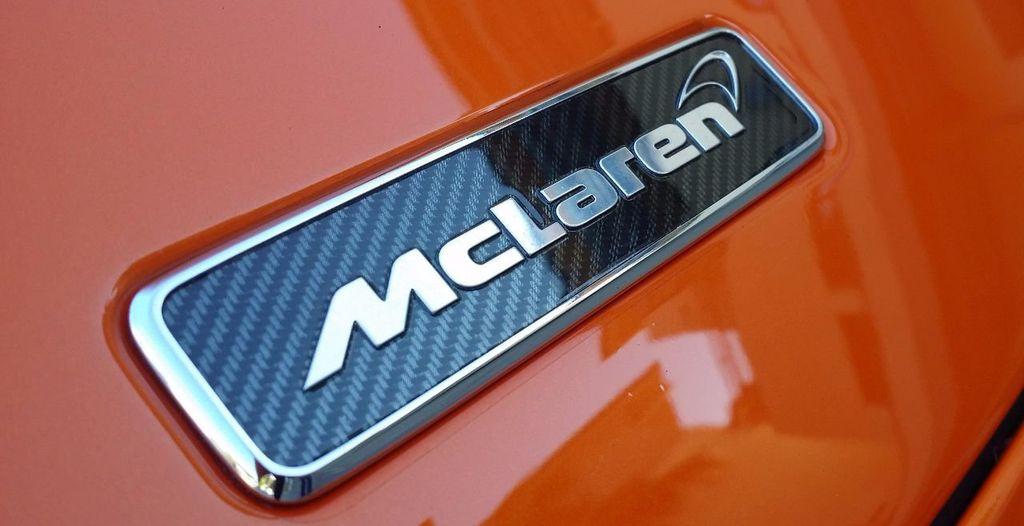 2015 McLaren 650S 2dr Convertible Spider - 15483160 - 62
