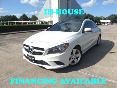 2015 Mercedes-Benz CLA 2015 Mercedes-Benz CLA 250 Sedan-4DR, 2-Owner, 76k, Extra Clean!
