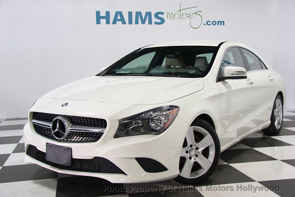 2015 used mercedes benz cla 4dr sedan cla 250 4matic at