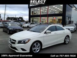 2015 Mercedes-Benz CLA - WDDSJ4GB0FN254717