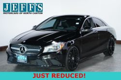 2015 Mercedes-Benz CLA - WDDSJ4GB8FN187929