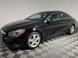 2015 Mercedes-Benz CLA - WDDSJ4GB3FN212283