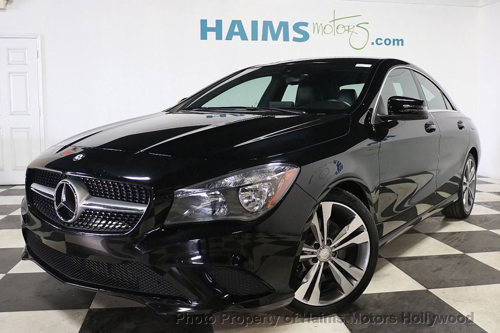 2015 Mercedes-Benz CLA 4dr Sedan CLA 250 FWD - 17961603 - 1
