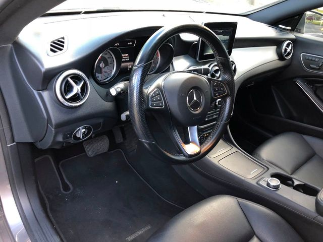 2015 Mercedes-Benz CLA 4dr Sedan CLA 250 FWD - Click to see full-size photo viewer