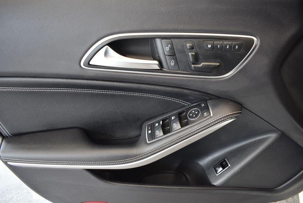 2015 Mercedes-Benz CLA 4dr Sedan CLA 250 FWD - 17752220 - 13