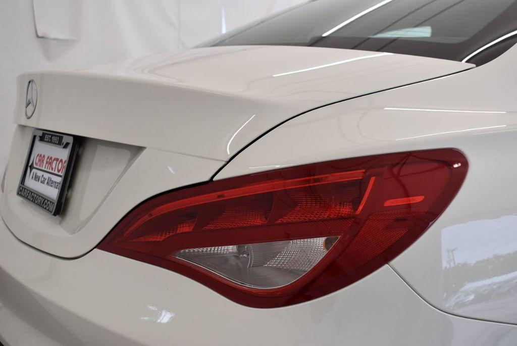 2015 Mercedes-Benz CLA 4dr Sedan CLA 250 FWD - 17752220 - 1
