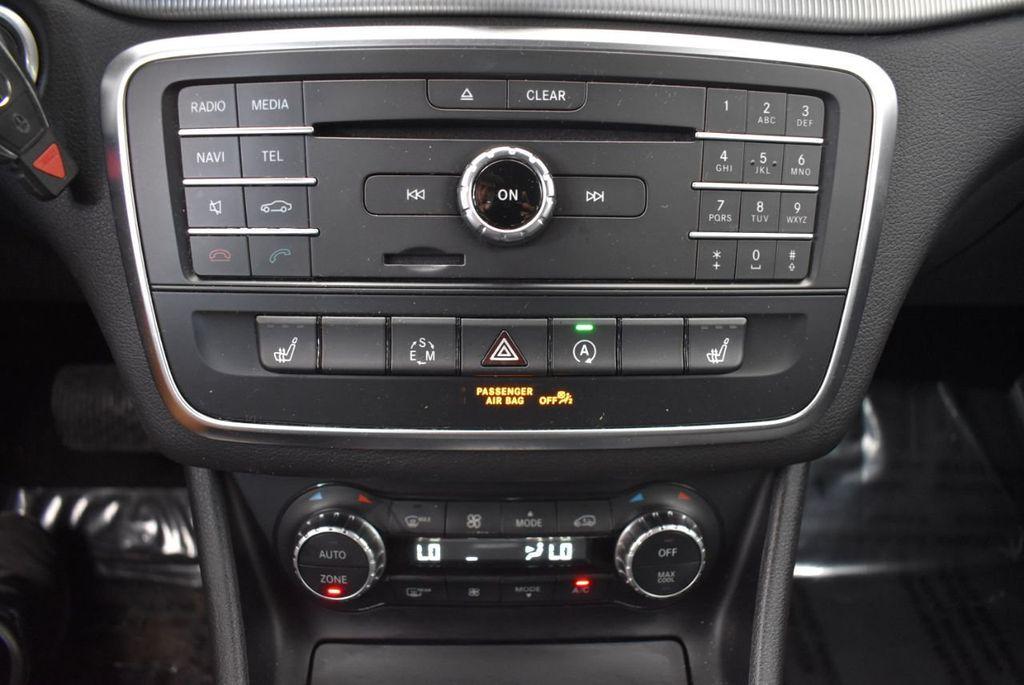 2015 Mercedes-Benz CLA 4dr Sedan CLA 250 FWD - 17752220 - 20