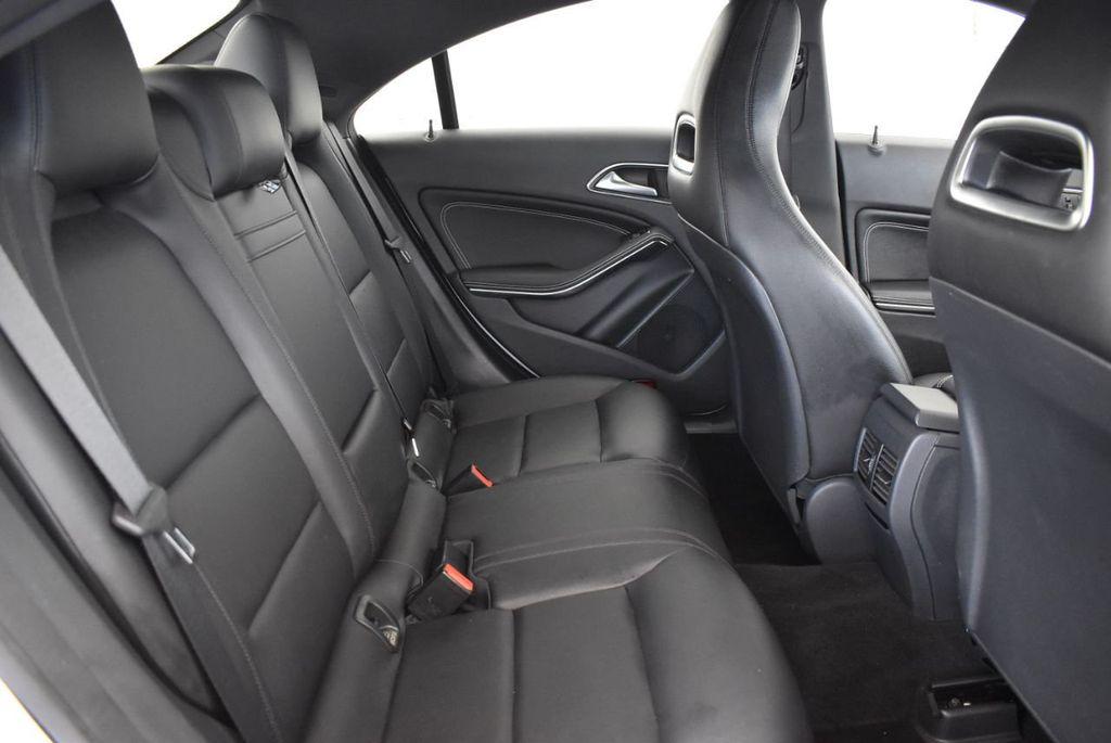 2015 Mercedes-Benz CLA 4dr Sedan CLA 250 FWD - 17752220 - 21
