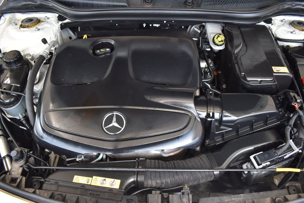 2015 Mercedes-Benz CLA 4dr Sedan CLA 250 FWD - 17752220 - 25
